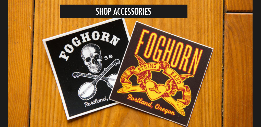 foghorn-accessories