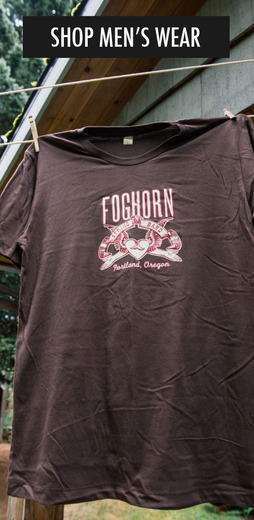 foghorn men's wear