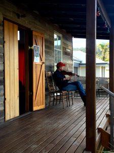 foghornstringband – Foghorn Stringband